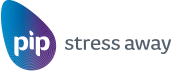 PIP Stress Management Logo