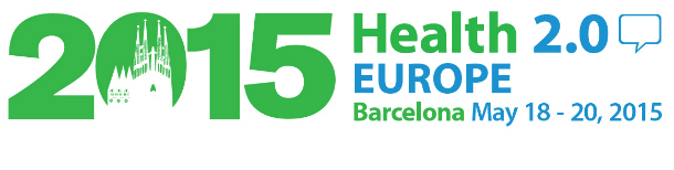 Barcelona Health 2.0 Conference Logo