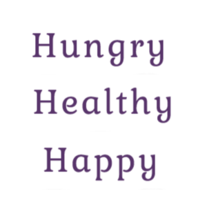 Hungry Happy Healthy