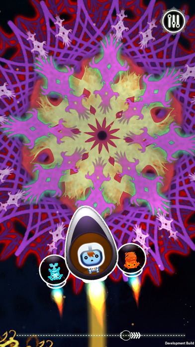 "New Pip app ""Mandala Universe"" available for iOS & Android"